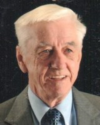 Photo of Michael Gallagher