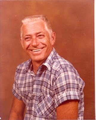 Photo of Donald Woods