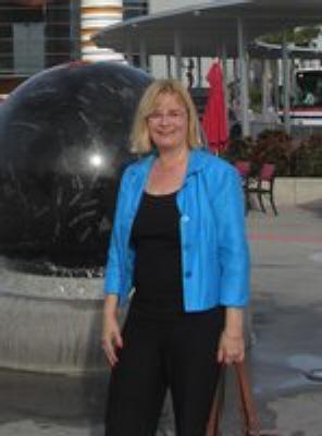 Photo of Angela Marcinkiewicz