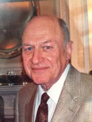 Photo of Louis Karr