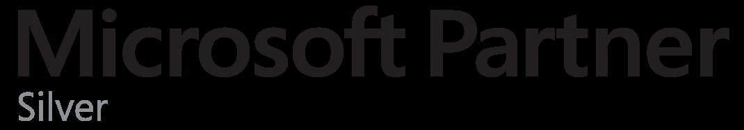 Microsoft Partner Logo: Silver Midmarket Solutions Provider