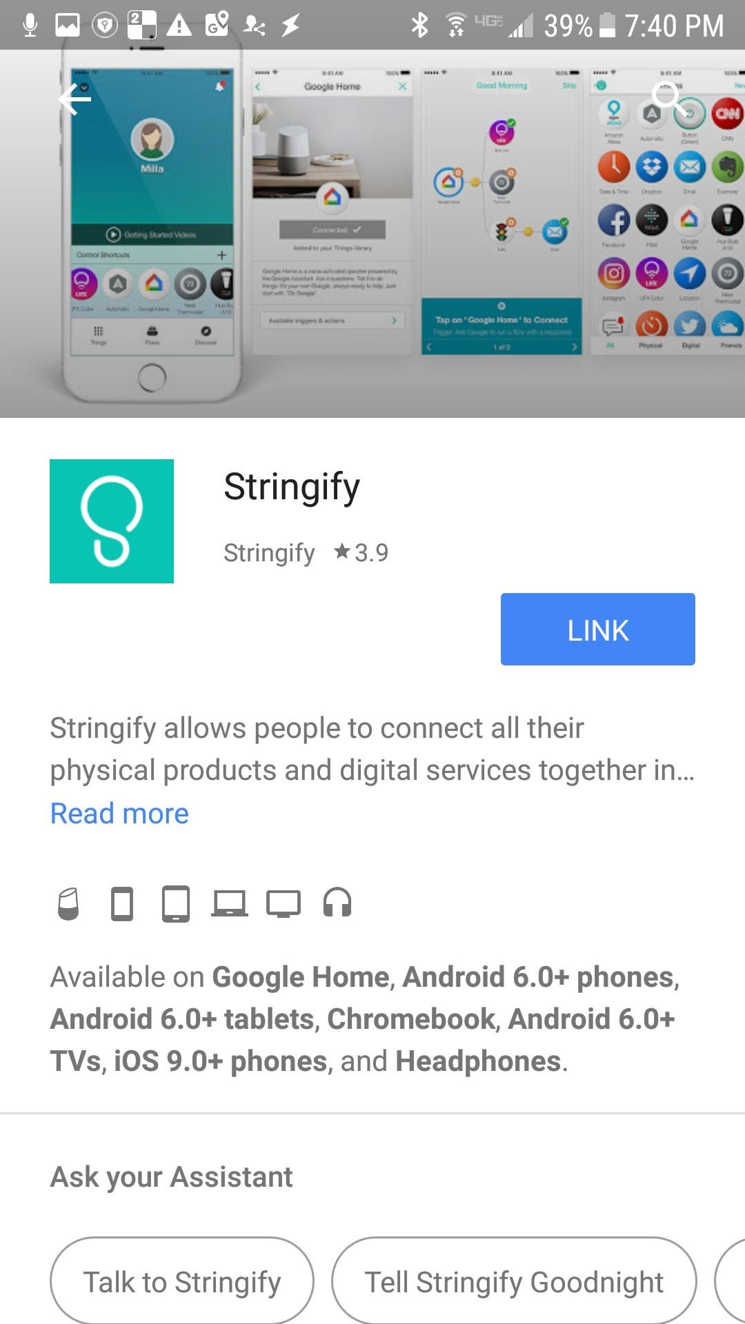 TRIGGERcmd Stringify1