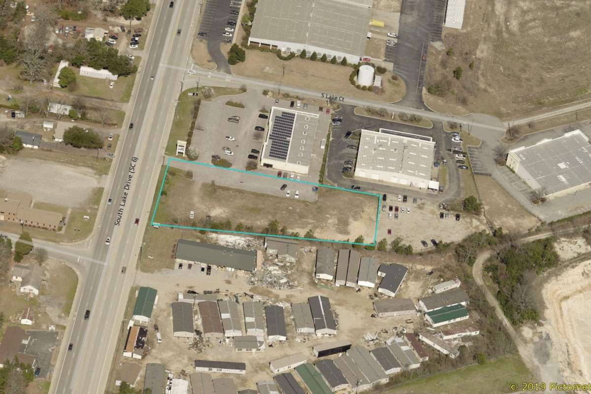 1 AC eagleview image 1