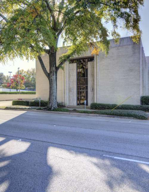 1931 Assembly Street & 1012 Calhoun Street