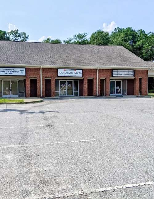4221 Hard Scrabble Road   Retail Building For Sale