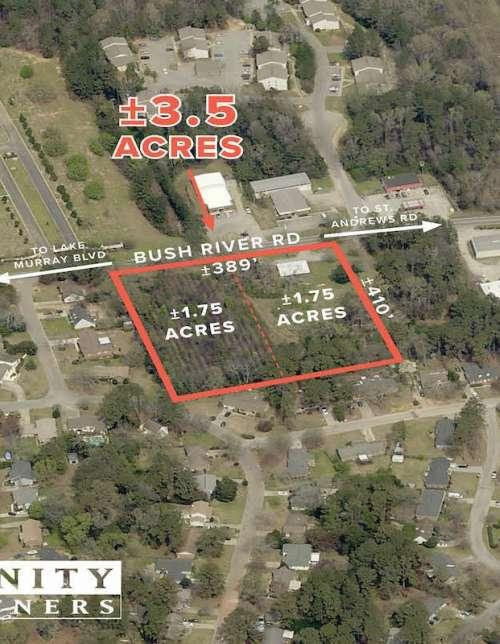 5327 Bush River Road