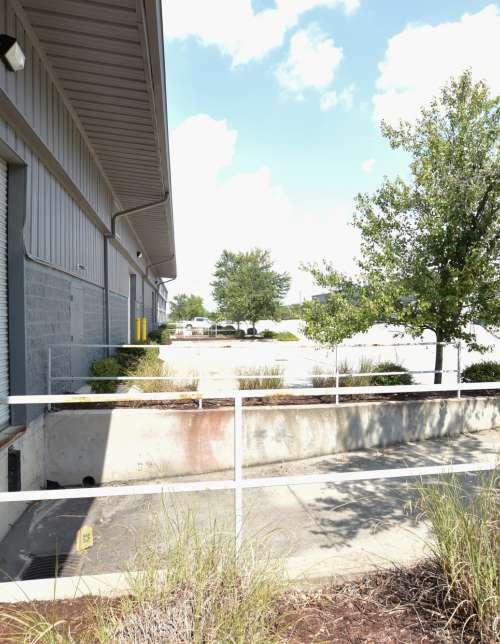 539 Clemson Road - Forum III Business Park
