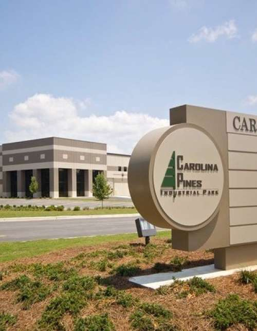 Carolina Pines Industrial Park
