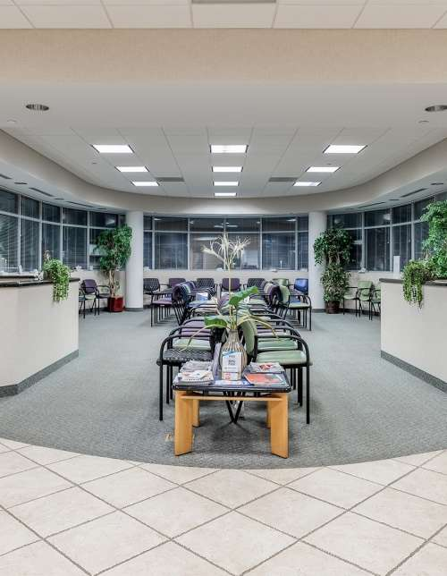 Grandview Specialty Clinics