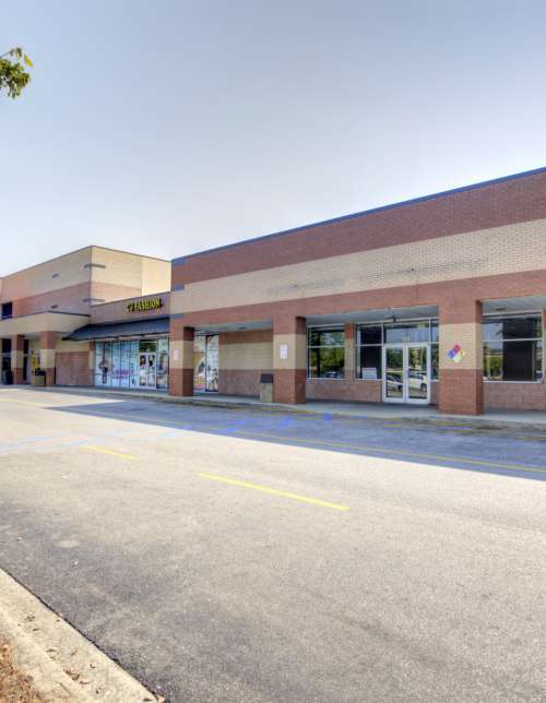 Lower Richland Crossing | 9013 Garners Ferry Road