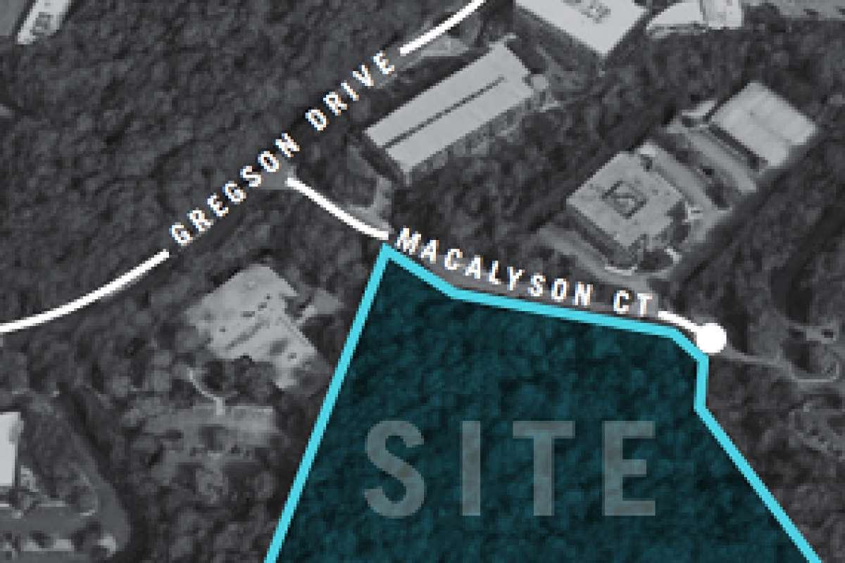 Gregson Land TP Web
