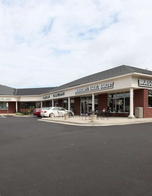 Preston Business Center
