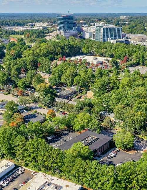 Raleigh NC MOB