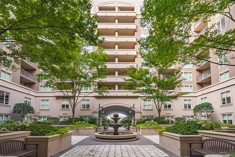 309 E Morehead Street, Suite 150 - SUBLEASE