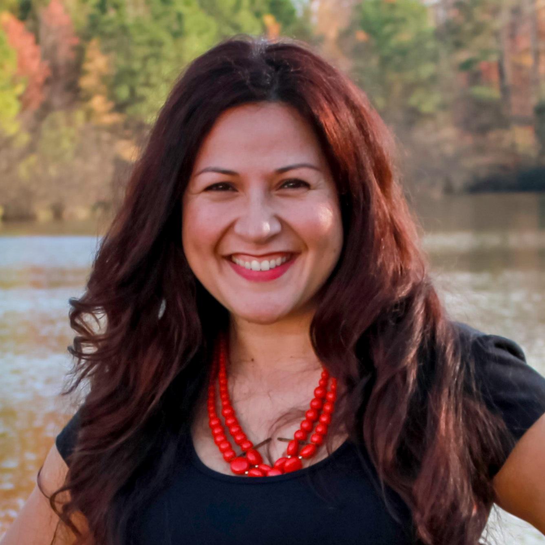 Melanie Markley