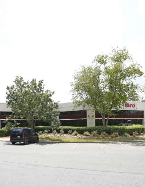 South Point Business Park - 13900