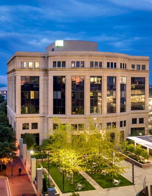 1501 Main Street  TD Bank Building