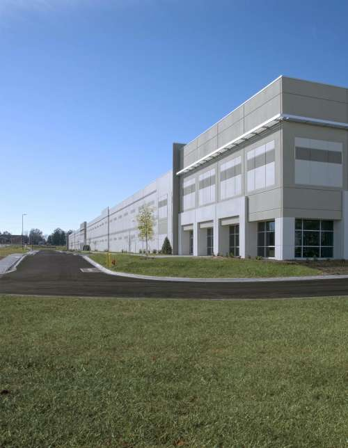 Carolina Tradeport: 215 International