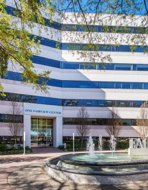 Trinity Partners announces the sale of One & Two Fairview Center