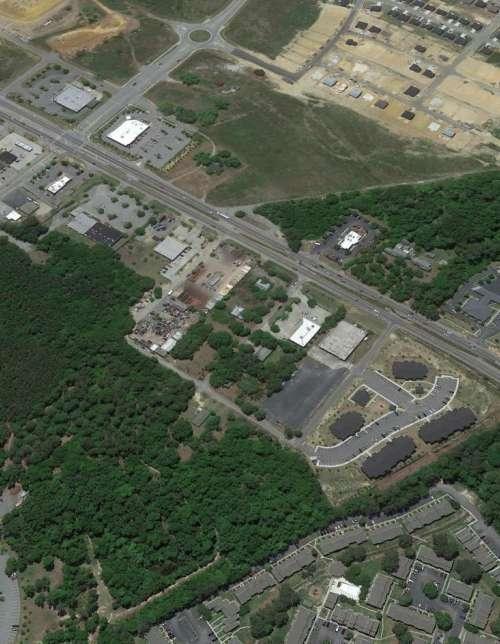 7716 Garners Ferry Road