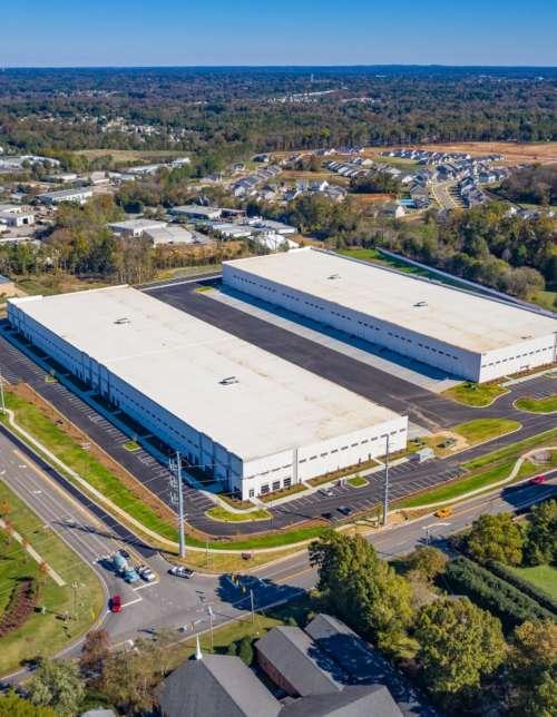 Carolina Tradeport: 180 International