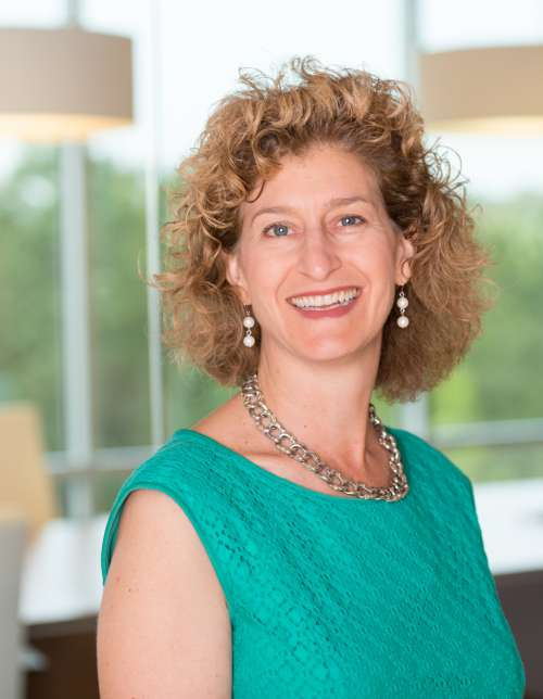 Amy Mayer to lead Trinity Partners' Raleigh-Durham Property Management Services division