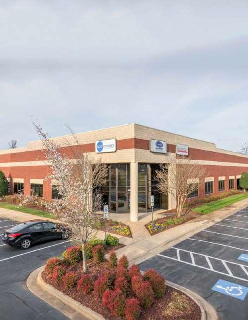Northwoods Business Center - 5900
