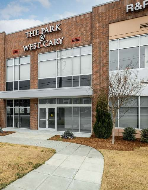 The Park at West Cary