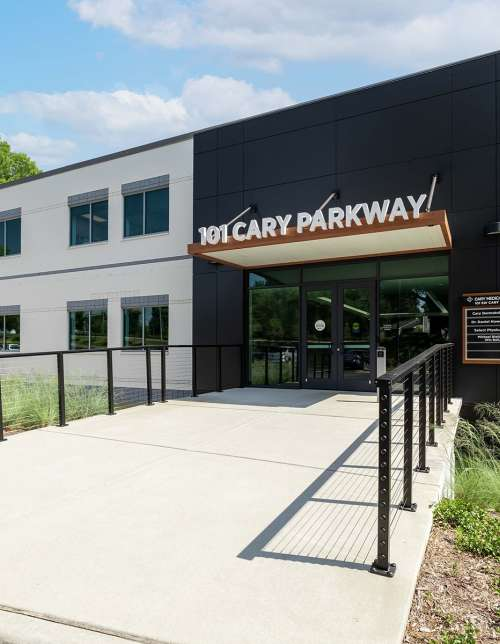 Cary Medical Pavilion