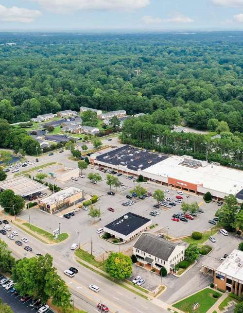 Colony Shopping Center