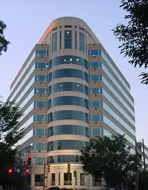 Hamilton EQ acquires Gateway Center in downtown Charlotte