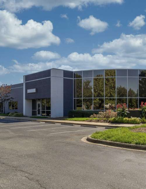Harris Corners Corporate Center - 10420