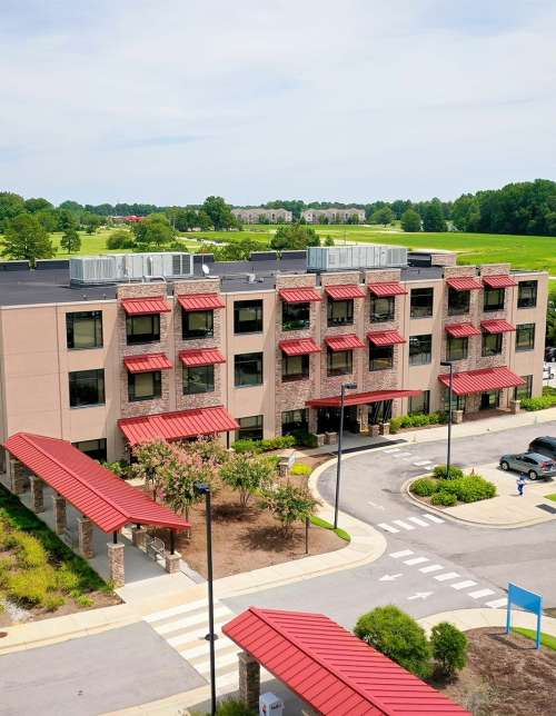 Johnston Professional Plaza (SALE)
