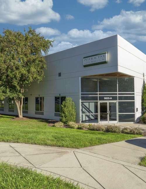 Northcross Center - 9825 Suite A