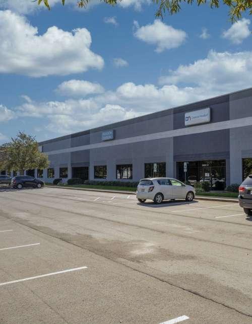 Northwoods Business Park - 5900-K