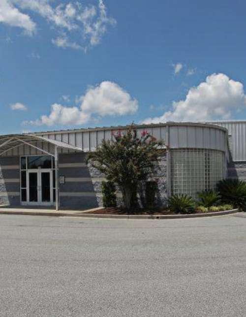 720 Old Clemson Road - Forum Business Park II