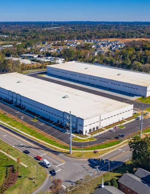 Carolina Tradeport: 160 International