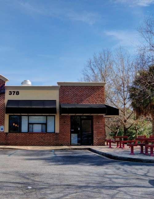 378 Columbiana Drive
