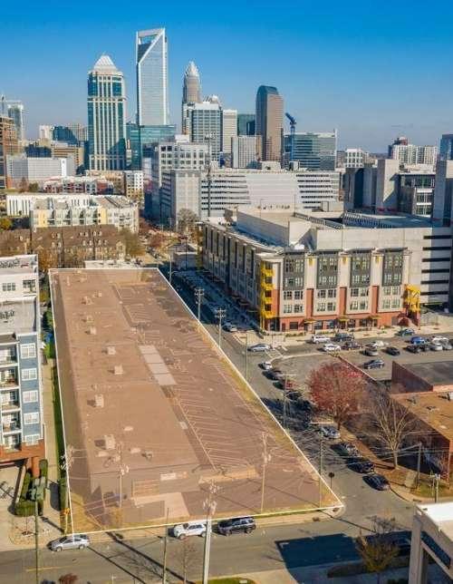 Trinity Partners announces the sale of 1406 Winnifred Street