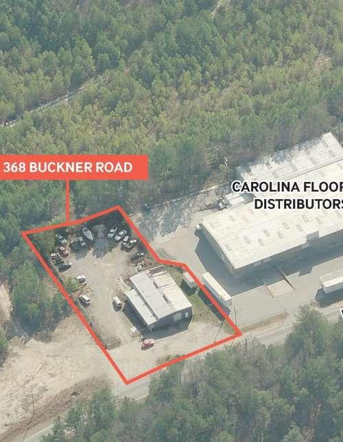 368 Buckner Road