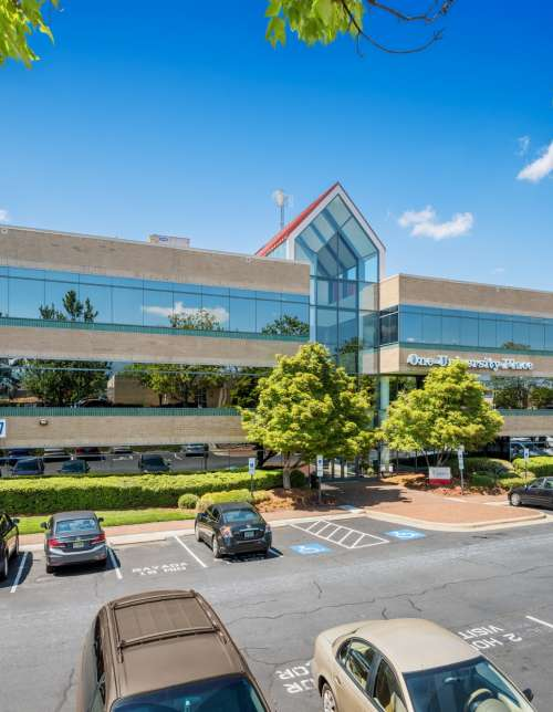 Trinity Partners announces the sale of One University Place