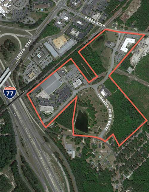Pinnacle Point Business Park Land Package