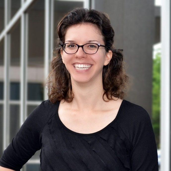 Melissa Irgens