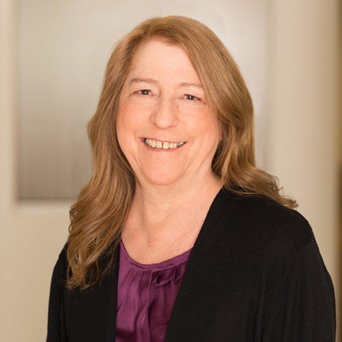 Nancy Pruitt
