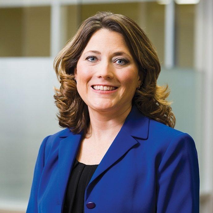 Pamela A. Leidy