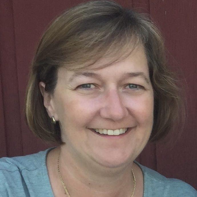 Pamela Peine