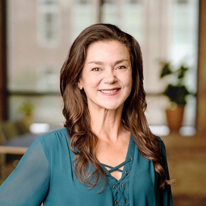 Stacy Budzichowski