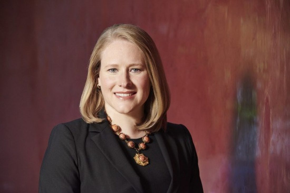 Ann-Fleming Powell Represents CapTech in Move to 300 South Tryon