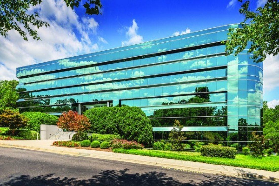 Carolina Corporate Centre Acquired by The Simpson Organization