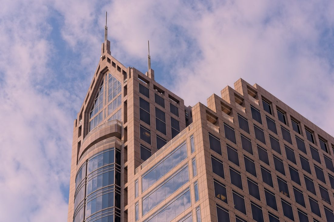 Apollon Wealth Management finds home in downtown Charlotte's Carillon